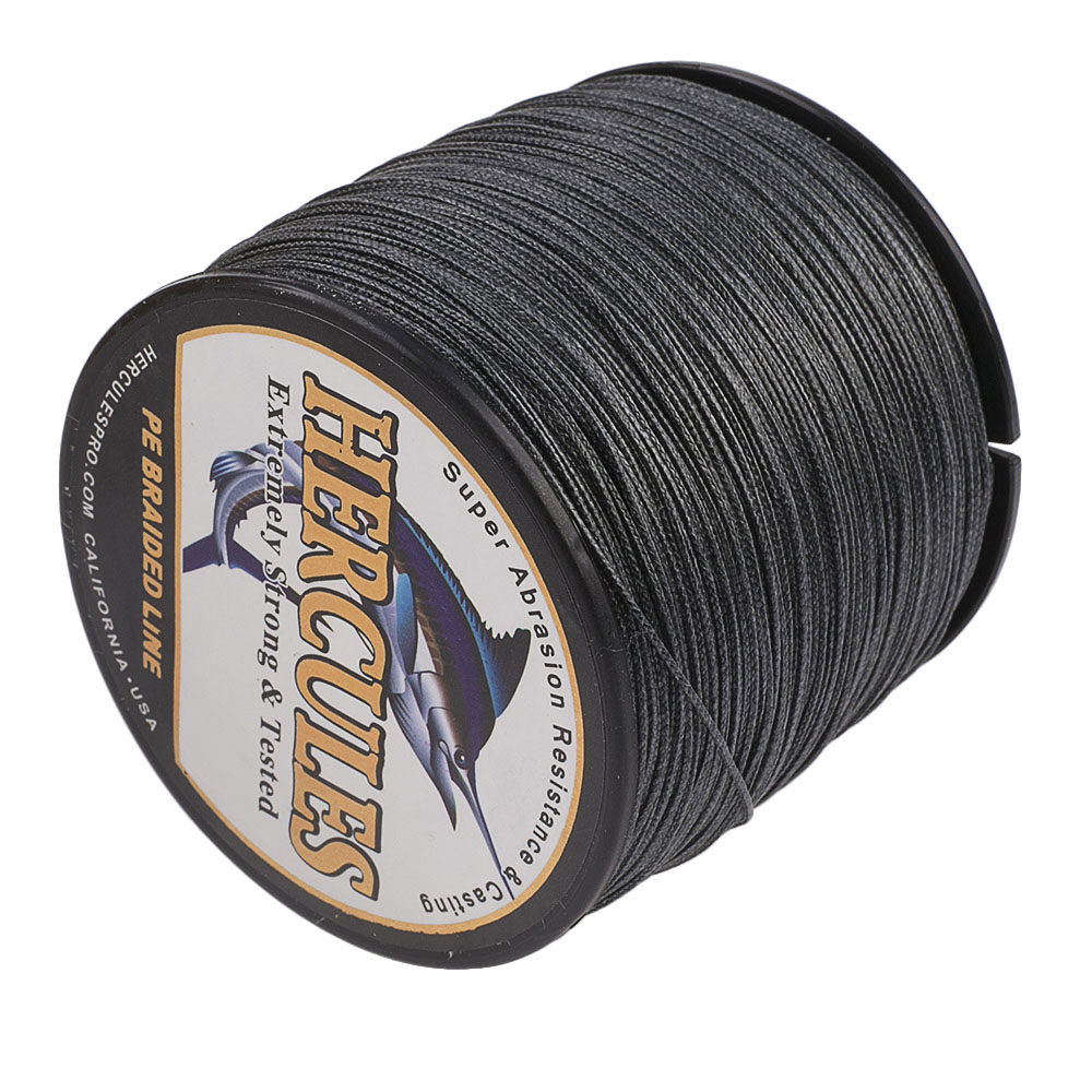 Braided-Fishing-Line-150lbs-8-Strands-PE-Hercules-100-300-500-1000-1500-2000M thumbnail 23