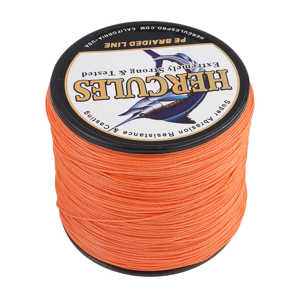 Braided-Fishing-Line-150lbs-8-Strands-PE-Hercules-100-300-500-1000-1500-2000M thumbnail 62