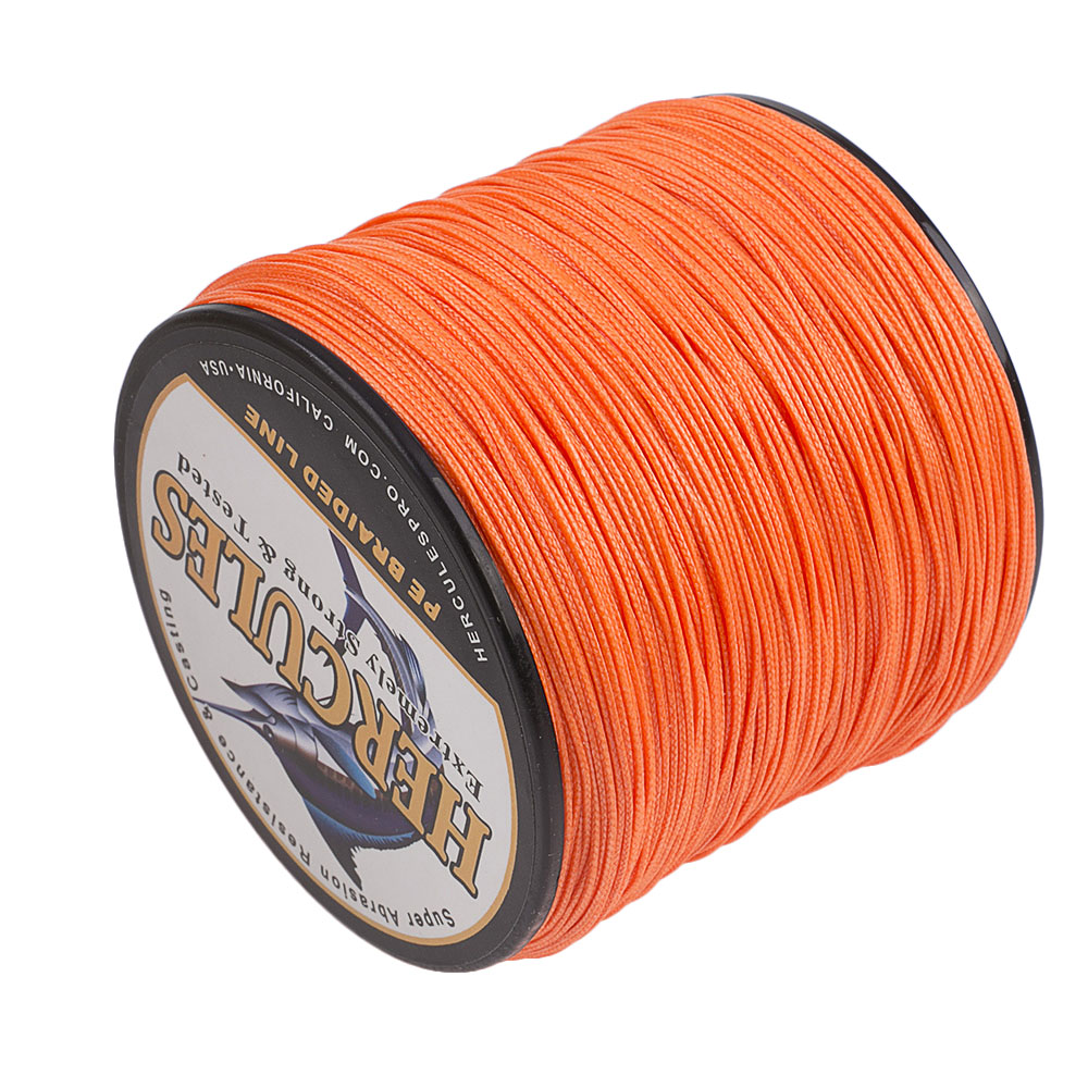 Braided-Fishing-Line-150lbs-8-Strands-PE-Hercules-100-300-500-1000-1500-2000M thumbnail 65