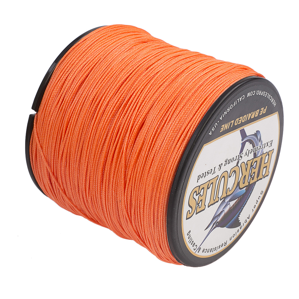Braided-Fishing-Line-150lbs-8-Strands-PE-Hercules-100-300-500-1000-1500-2000M thumbnail 66