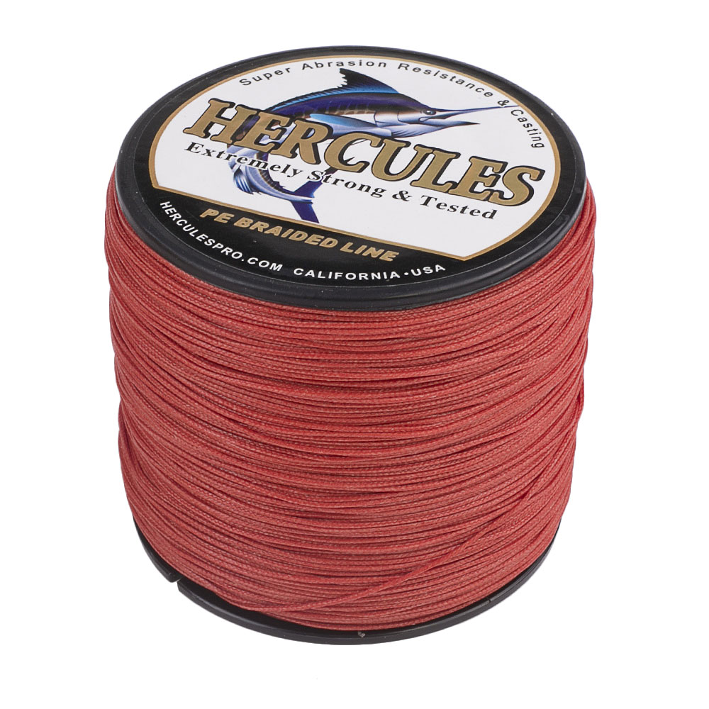Braided-Fishing-Line-150lbs-8-Strands-PE-Hercules-100-300-500-1000-1500-2000M thumbnail 74