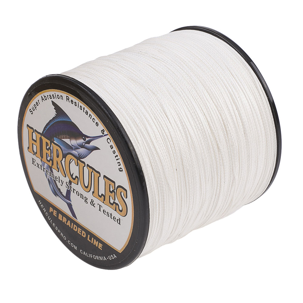 Braided-Fishing-Line-150lbs-8-Strands-PE-Hercules-100-300-500-1000-1500-2000M thumbnail 83