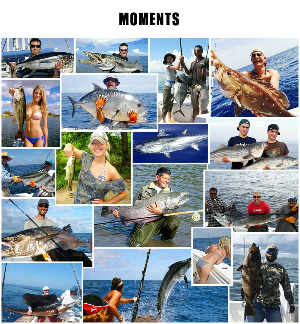 Hercules-300-500-1000m-Black-White-Gray-PE-Weave-Extreme-Braided-Fishing-Line thumbnail 15