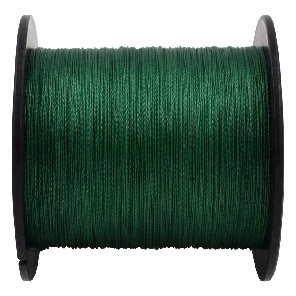 Hercules-6lb-8lb-100-PE-Strong-Braid-Fishing-Line-SuperPower-Extreme-4-Strands thumbnail 81