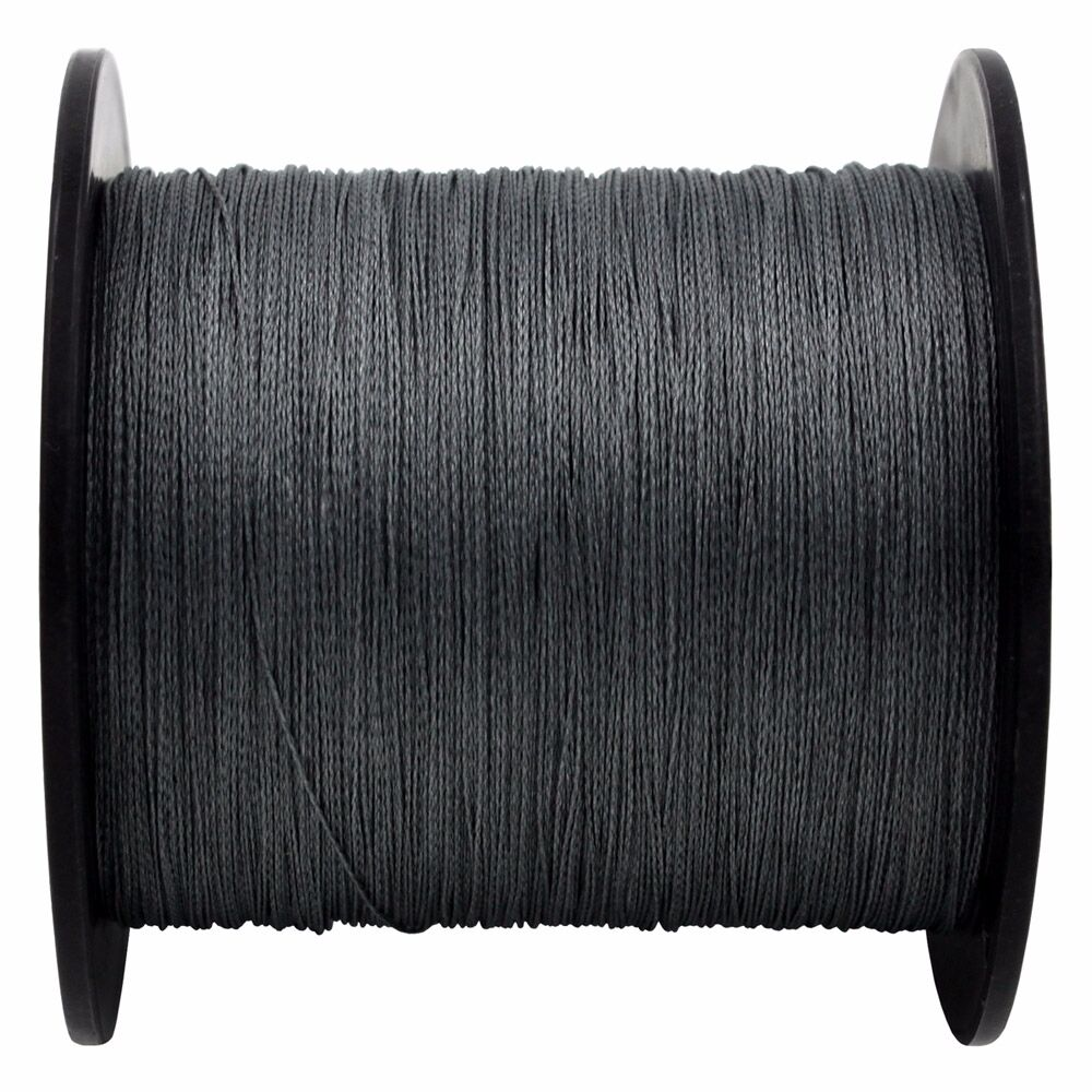 Hercules-6lb-8lb-100-PE-Strong-Braid-Fishing-Line-SuperPower-Extreme-4-Strands thumbnail 69