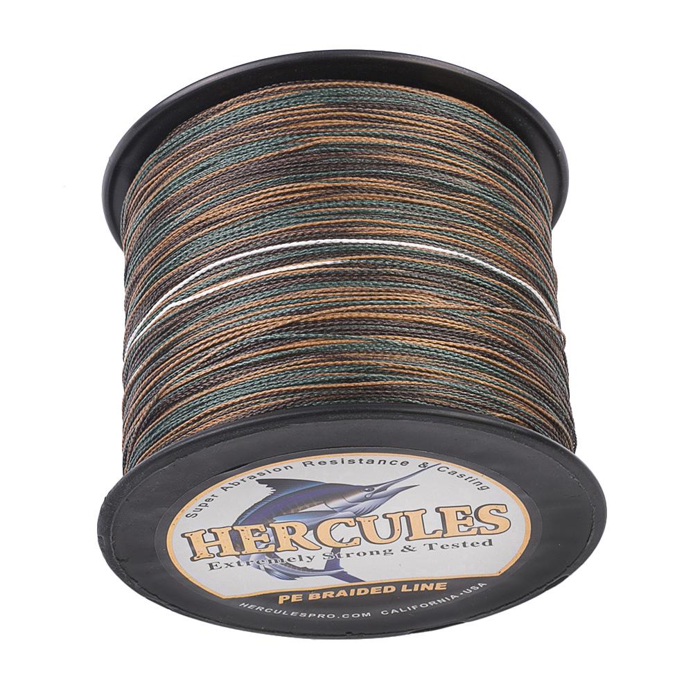 1500M-1640Yds-6-200LB-Test-Color-Select-Hercules-Braid-Fishing-Line-PE-Spinner thumbnail 38