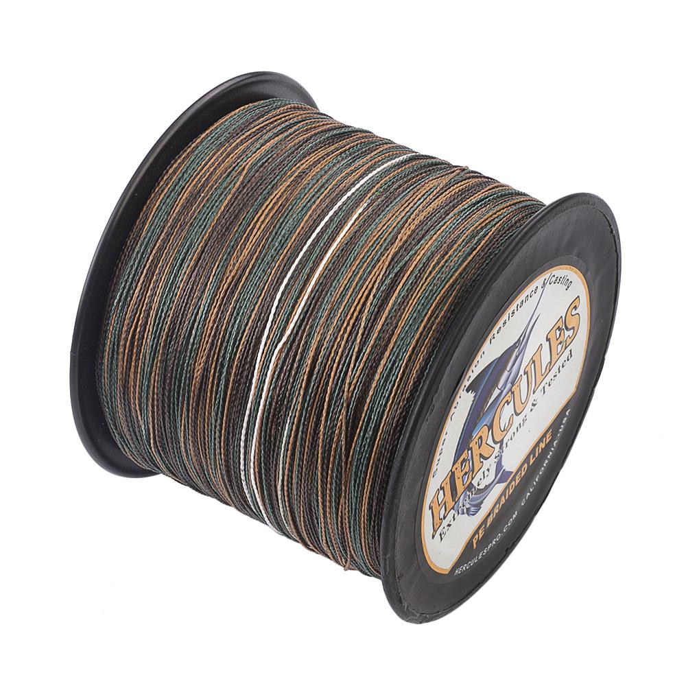 1500M-1640Yds-6-200LB-Test-Color-Select-Hercules-Braid-Fishing-Line-PE-Spinner thumbnail 41