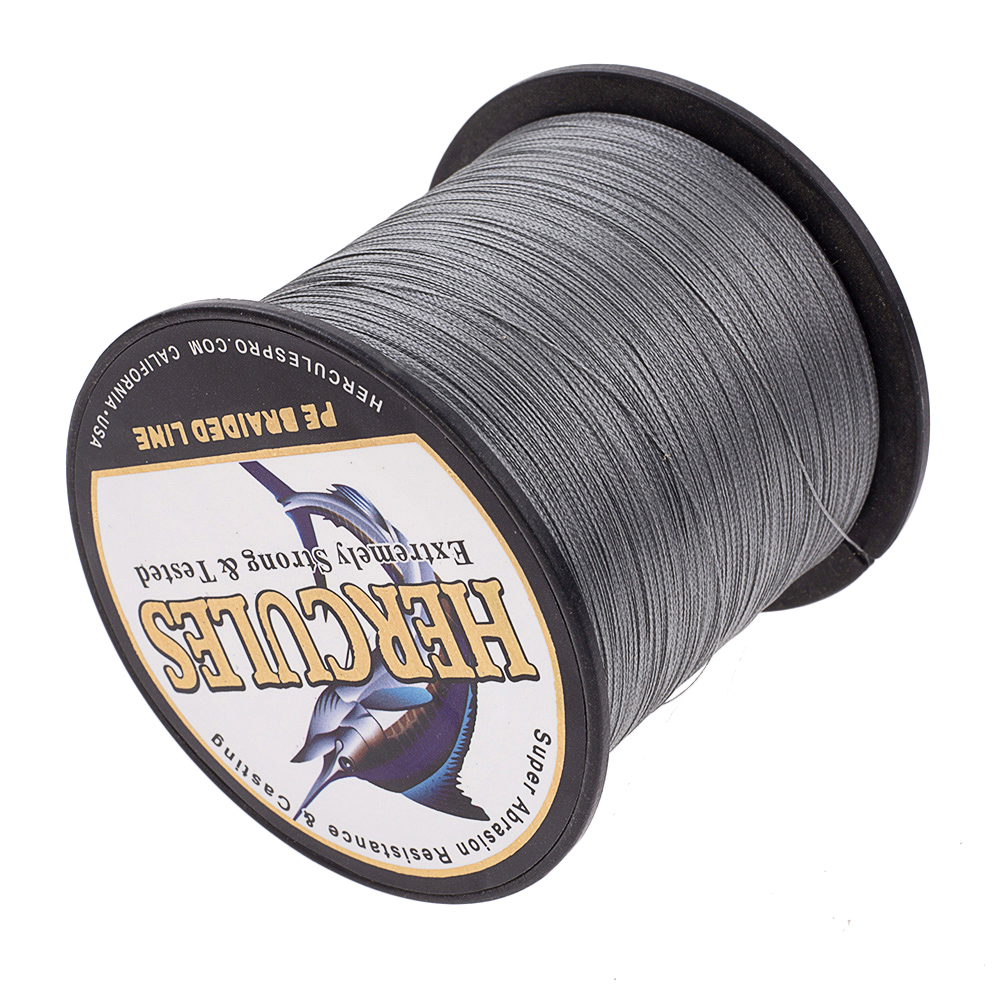 1500M-1640Yds-6-200LB-Test-Color-Select-Hercules-Braid-Fishing-Line-PE-Spinner thumbnail 58