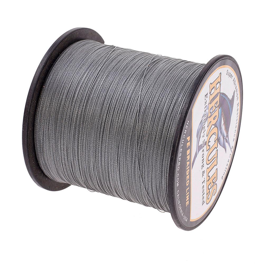 1500M-1640Yds-6-200LB-Test-Color-Select-Hercules-Braid-Fishing-Line-PE-Spinner thumbnail 59