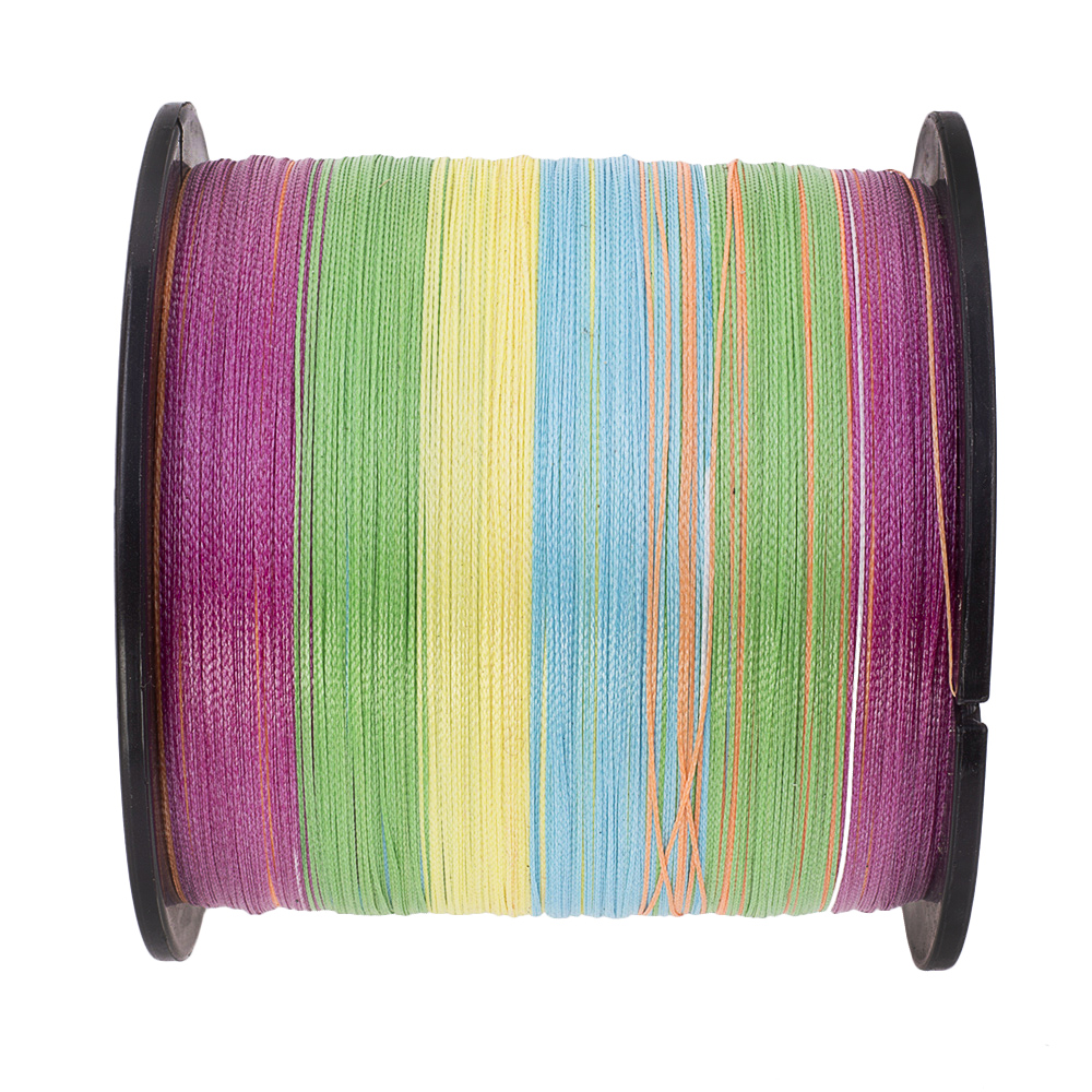 1500M-1640Yds-6-200LB-Test-Color-Select-Hercules-Braid-Fishing-Line-PE-Spinner thumbnail 69