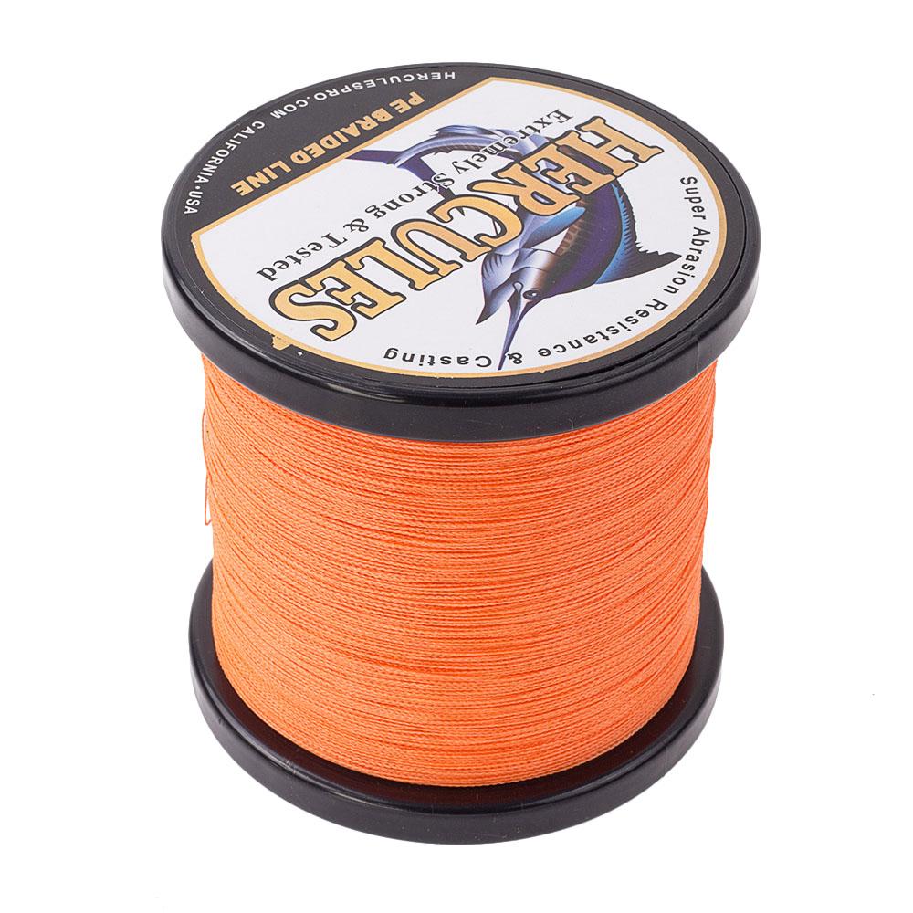 1500M-1640Yds-6-200LB-Test-Color-Select-Hercules-Braid-Fishing-Line-PE-Spinner thumbnail 78