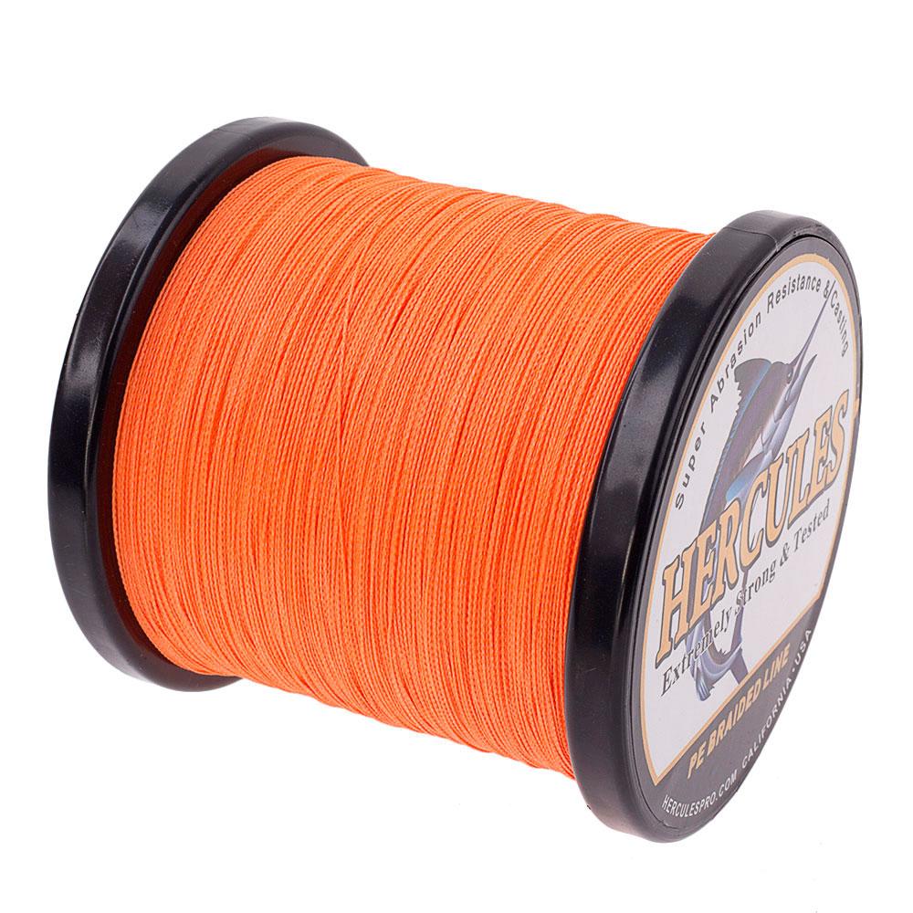 1500M-1640Yds-6-200LB-Test-Color-Select-Hercules-Braid-Fishing-Line-PE-Spinner thumbnail 77