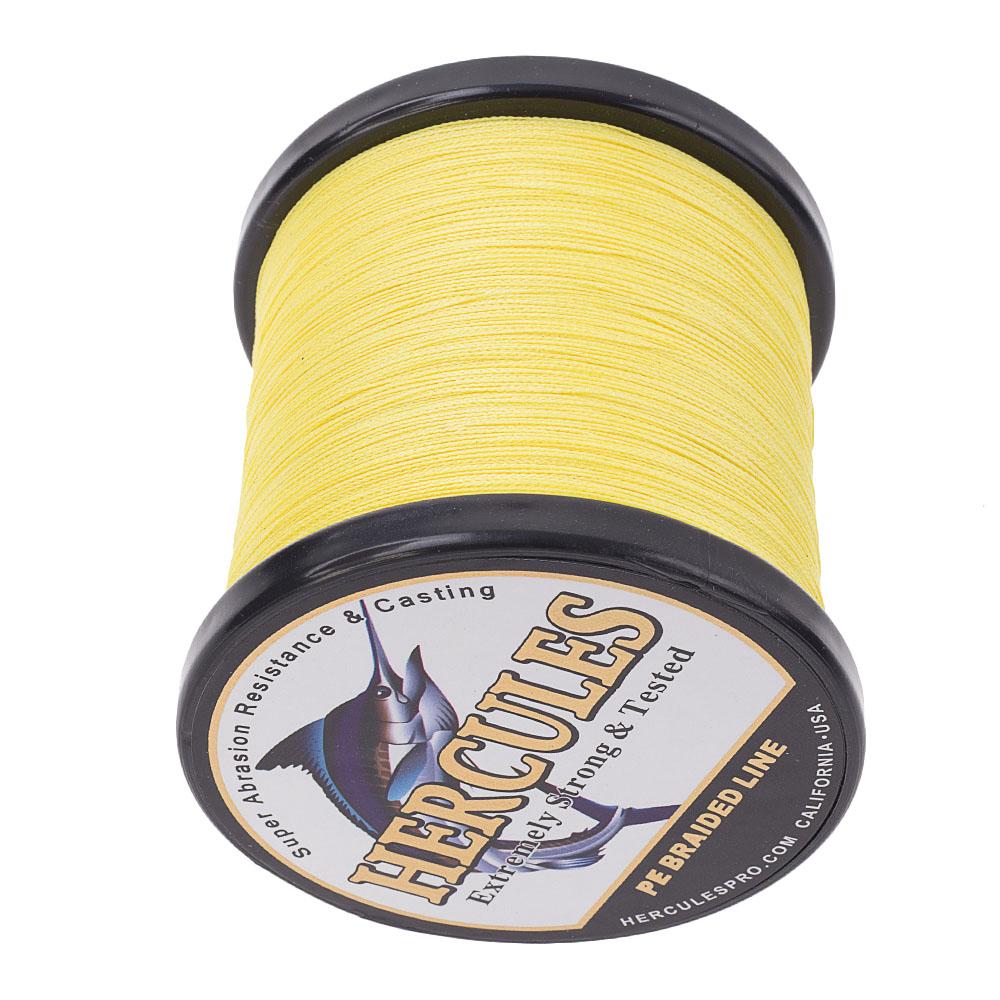 1500M-1640Yds-6-200LB-Test-Color-Select-Hercules-Braid-Fishing-Line-PE-Spinner thumbnail 98