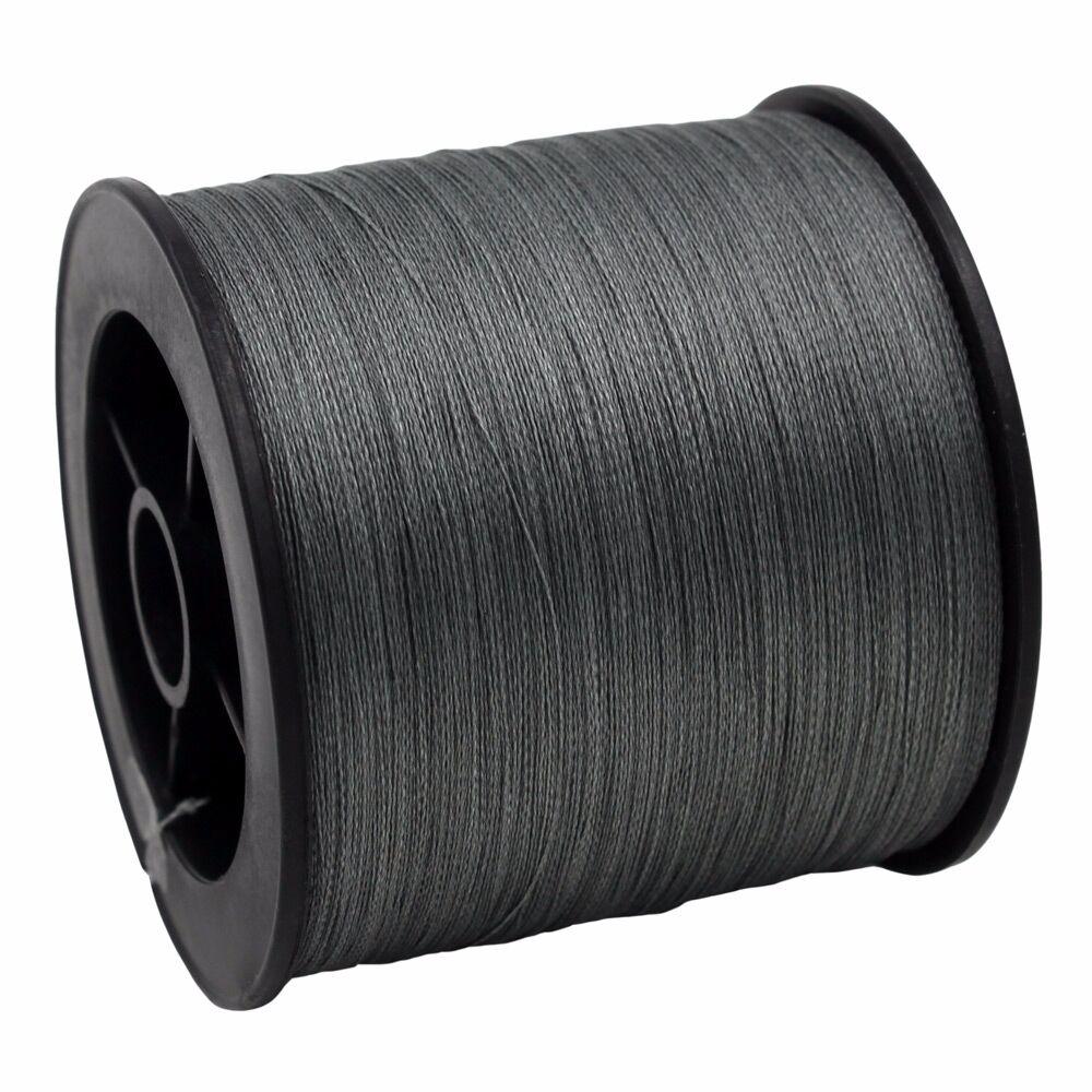 Gray-100M-2000M-6lb-300lb-Extreme-polyethylene-Super-4-S-8-S-Hercules-Tresse-Ligne-de-peche miniature 15