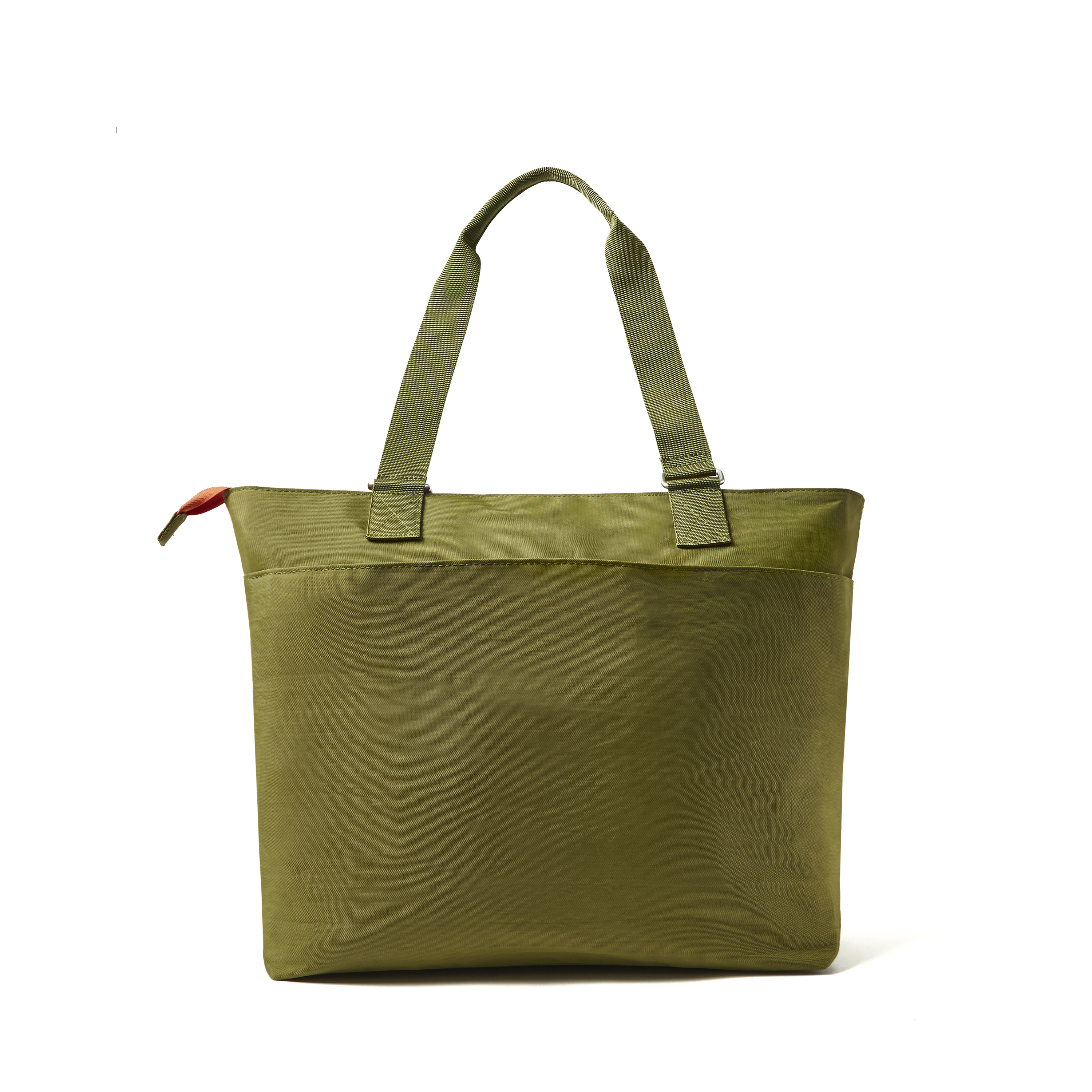 baggallini-Women-039-s-Multicolored-Tote-Shoulder-Handbag-Nylon-Multiple-Colors thumbnail 8