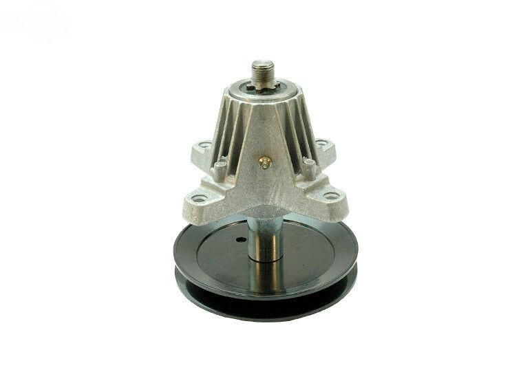 MTD-918-06991-618-06991-SPINDLE-ASSEMBLY-Troy-bilt-Craftsman-15520 miniatuur 2