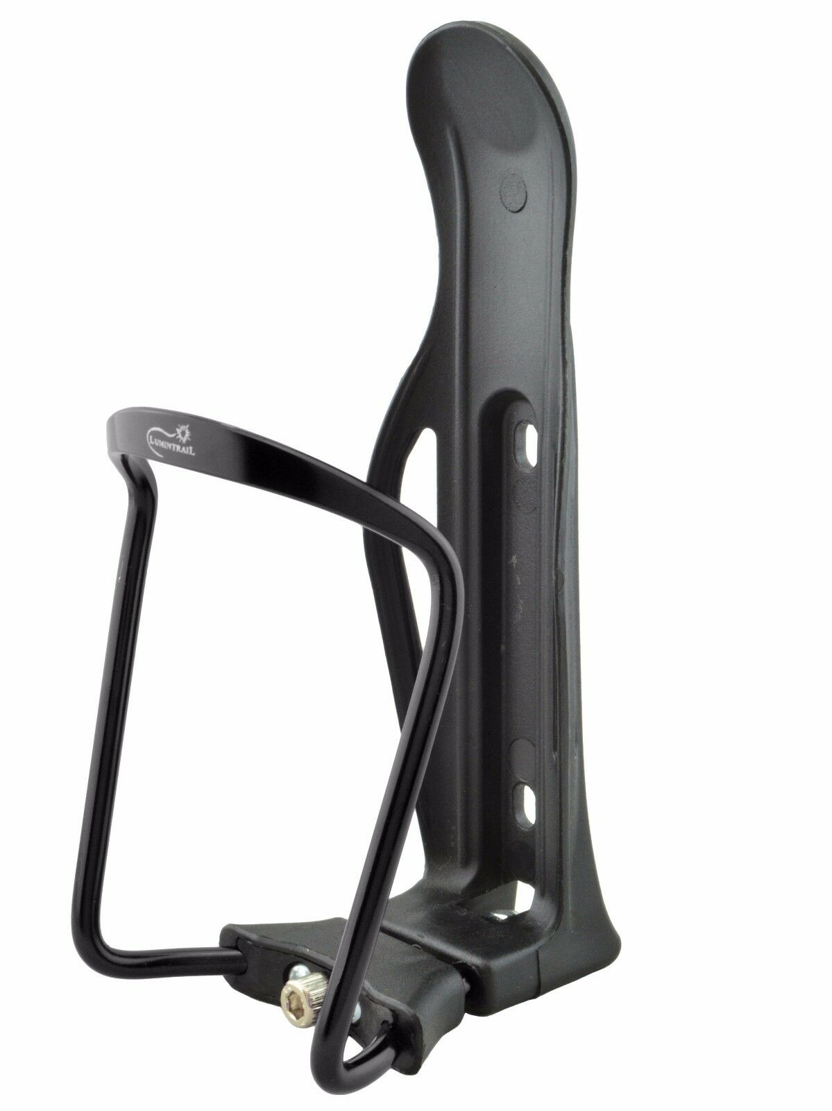 Lumintrail Lightweight Aluminum Alloy Bicycle Bike Water Bottle Cage Holder 4 Color Available