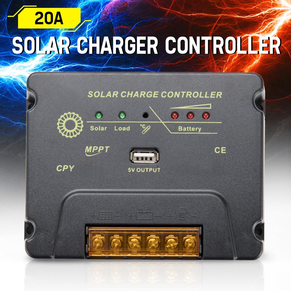 12V-250W-200W-130W-Solar-Panel-Mono-Caravan-Camping-Home-Battery-Charging-Power thumbnail 71
