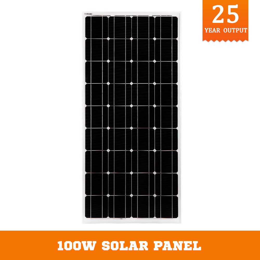 12V-250W-200W-100W-60W-10W-Solar-Panel-Kit-MONO-Caravan-Camping-Power-Charging thumbnail 32