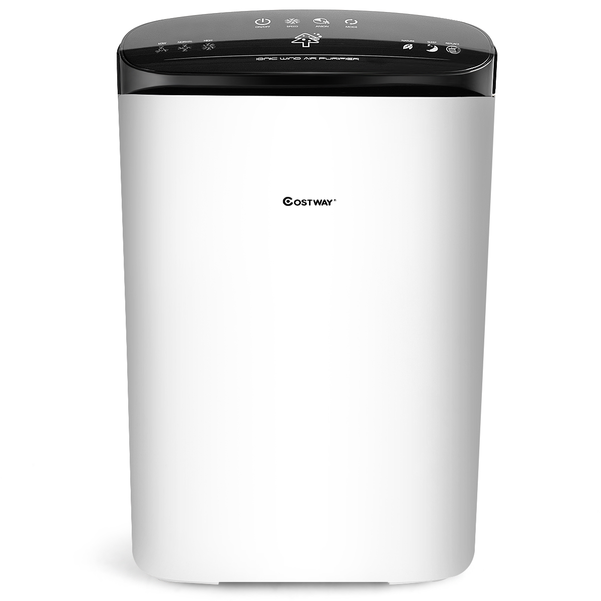 Powerful-Air-Purifier-Cleaner-HEPA-Filter-to-Remove-Odor-Dust-Mold-Smoke thumbnail 2