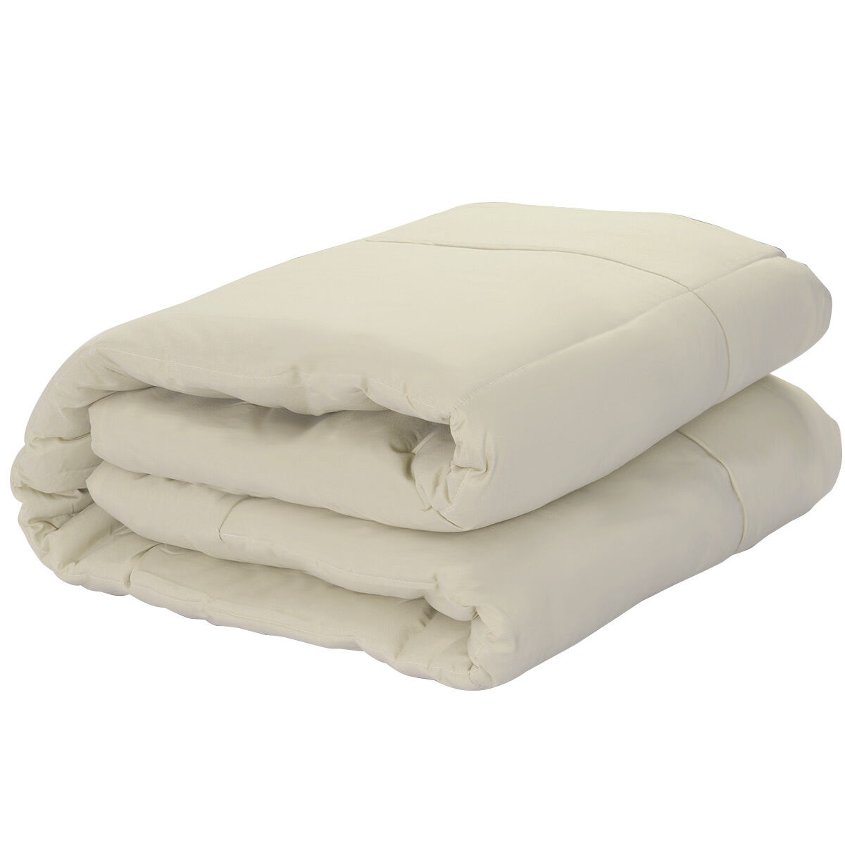 3-PC-Goose-Down-Alternative-Polyester-Filled-Reversible-Comforter-Sham-New thumbnail 10