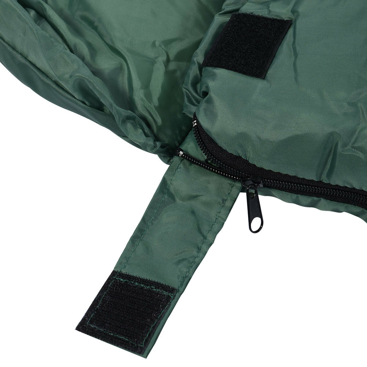 New-Mummy-Waterproof-Outdoor-Sleeping-Bag-Camping-Travel-Hiking-W-Carrying-Bag thumbnail 14