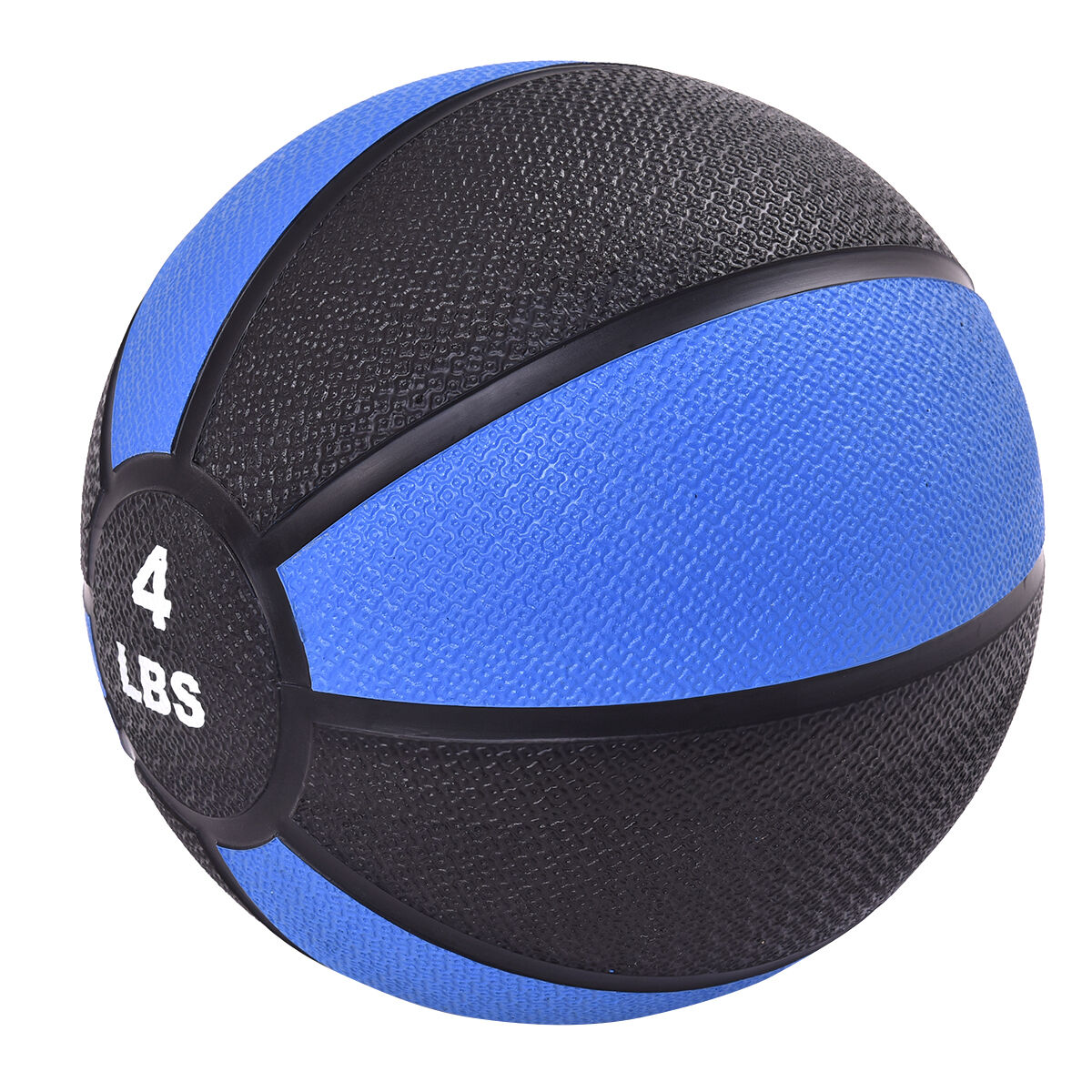 Fitness-Weighted-Medicine-Ball-Wall-Balance-Training-Muscle-Build-4-6-8-10-12lbs thumbnail 23
