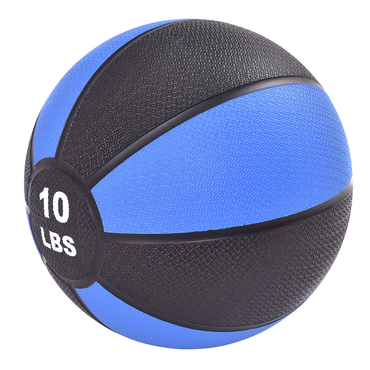 Fitness-Weighted-Medicine-Ball-Wall-Balance-Training-Muscle-Build-4-6-8-10-12lbs thumbnail 12