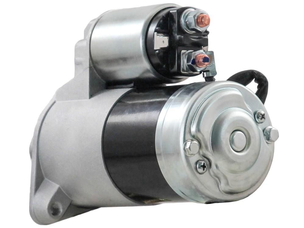 STARTER FITS 05-06 KIA SPORTAGE 2.0L W//AT 36100-23050 SR4110X D6RA79 TM000A07901