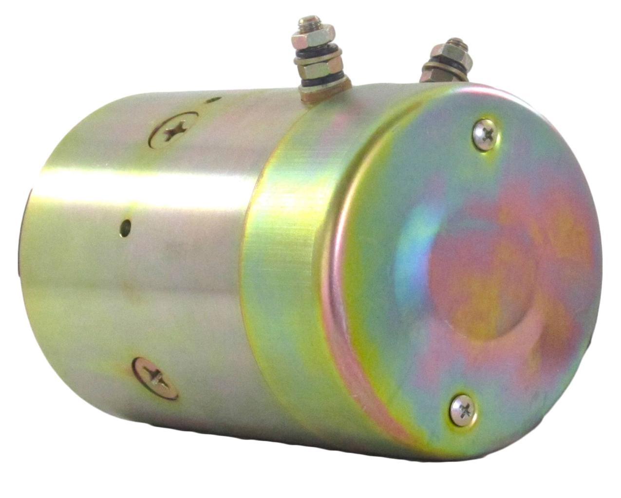 Hygear Suspension 206-09-082 Walker Evans Shock Shaft 5//8in L x 9.05in