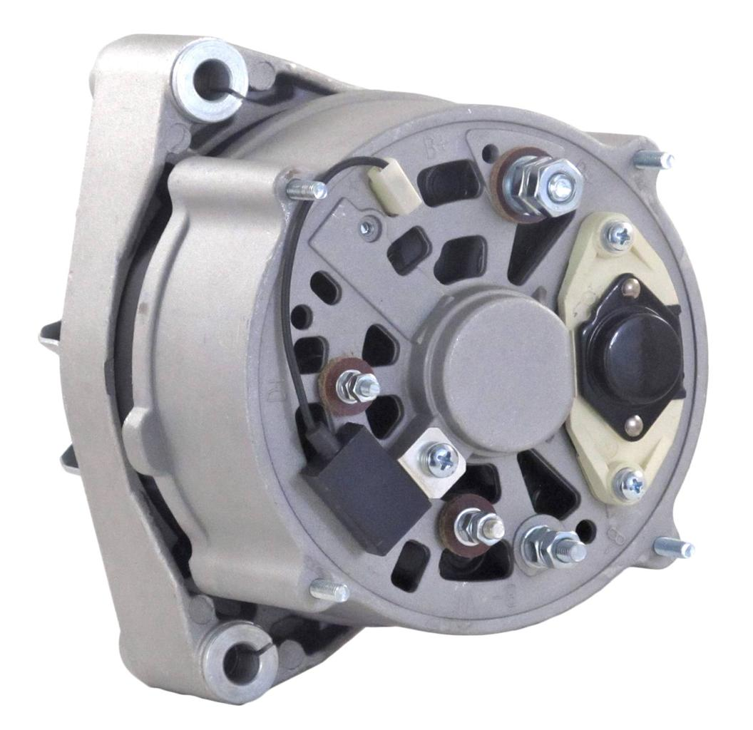 New 24v 55a Alternator Fit 049