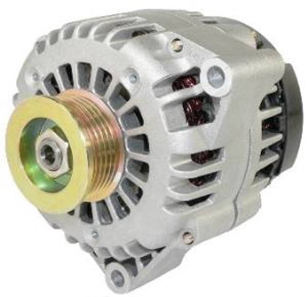 New Alternator For GMC C5500 Topkick V8 8.1L 03-05 400-12231 321-1853 213-4834