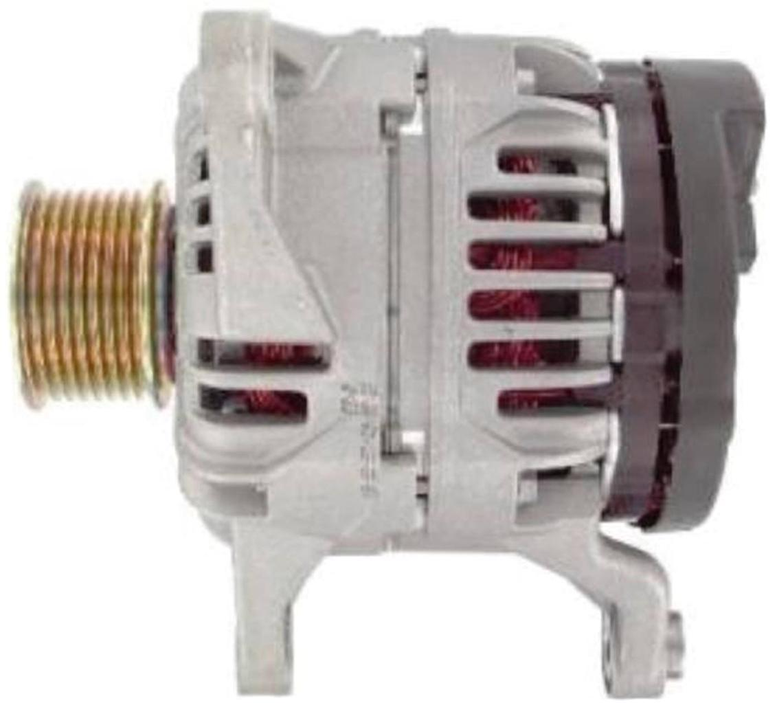 New Alternator Fits Fiat Ducato 2007 Iveco Daily 2002 Vw