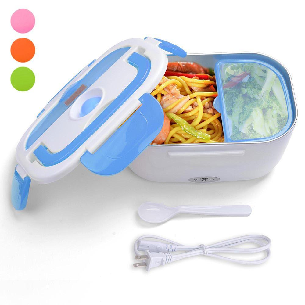 lunch box, thelashop, electric lunch box