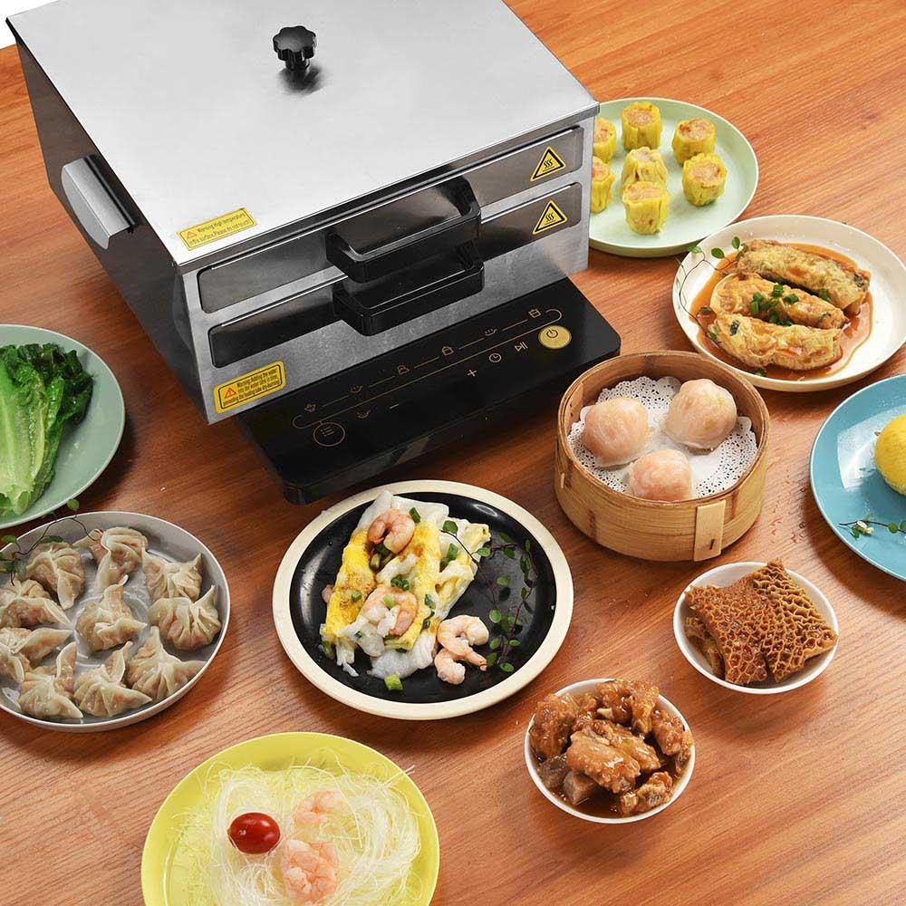 rice steamer, thelashop, kitchen appliances