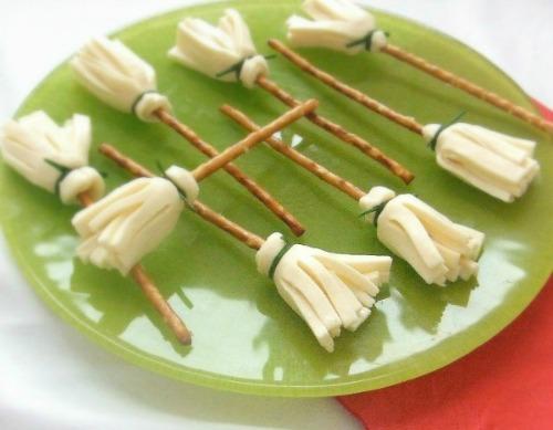 healthy halloween snacks, yescomusa,