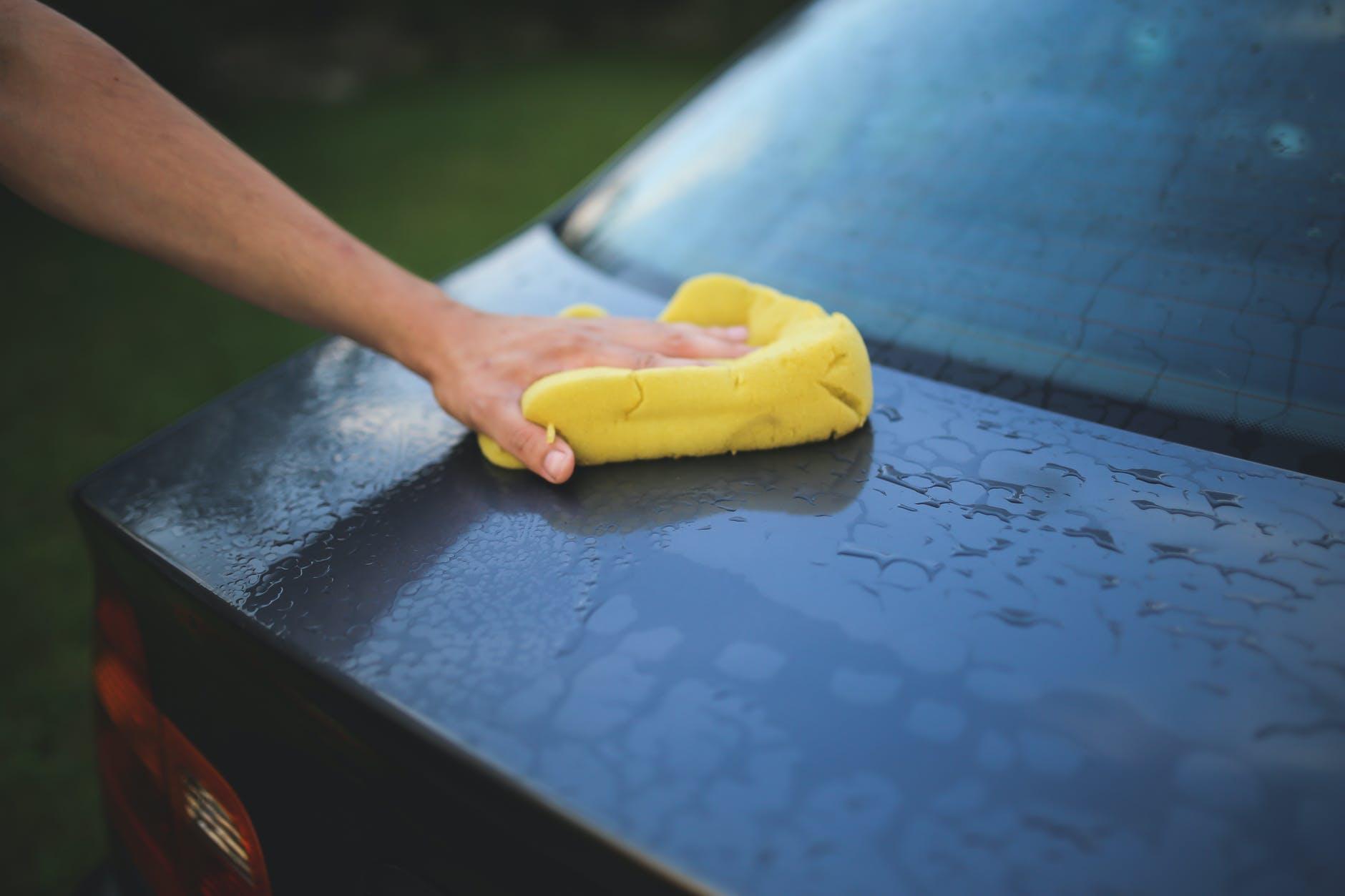car wash, yescomusa, car sun damage