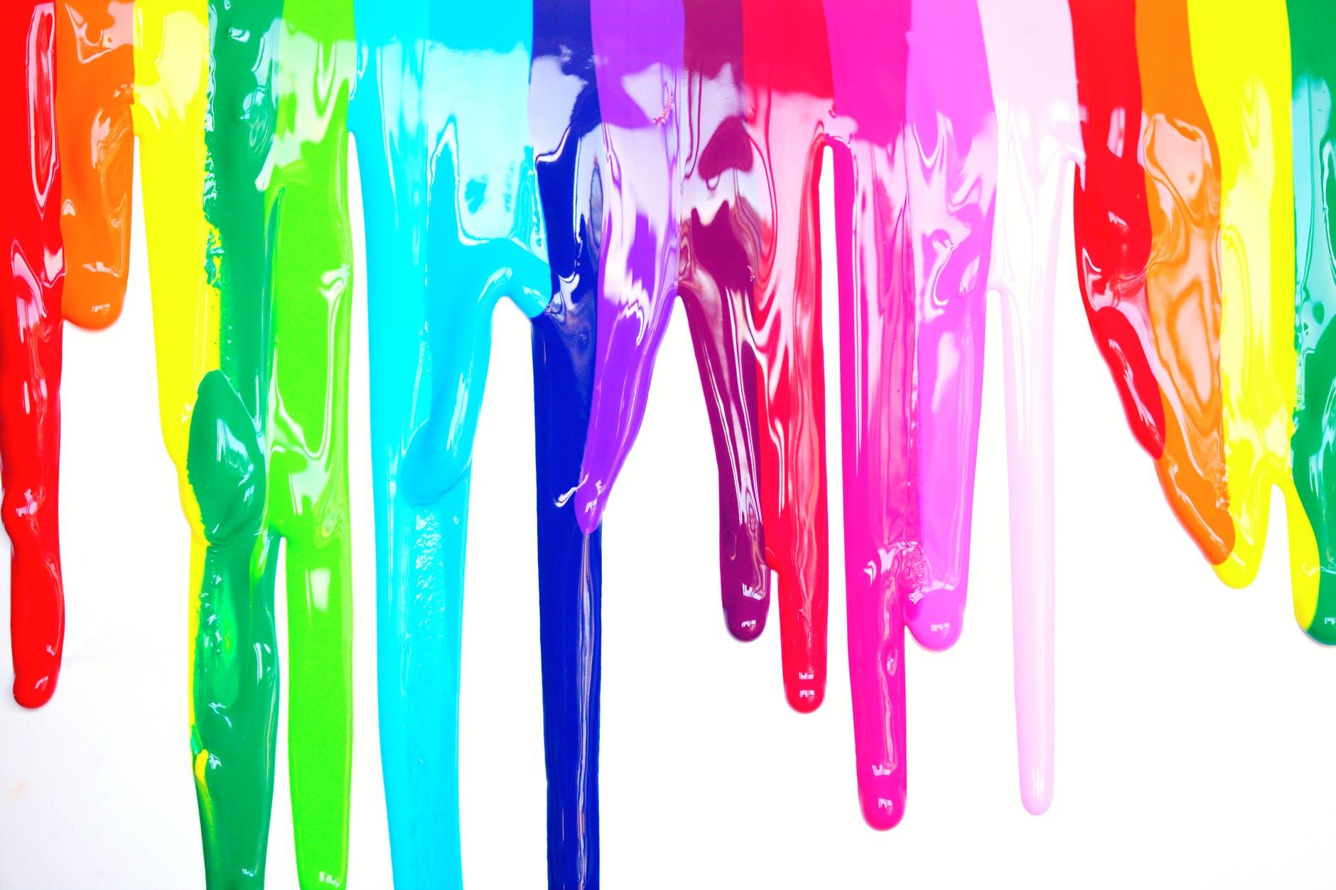 car paint design, thelashop