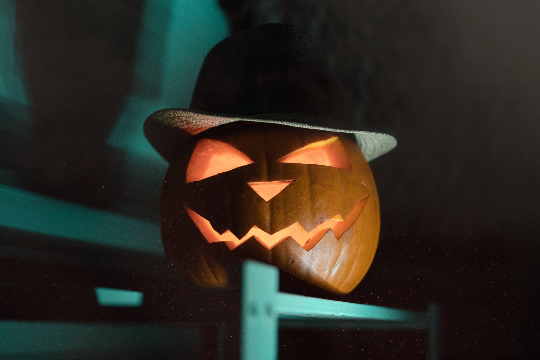 diy halloween decor, yescomusa