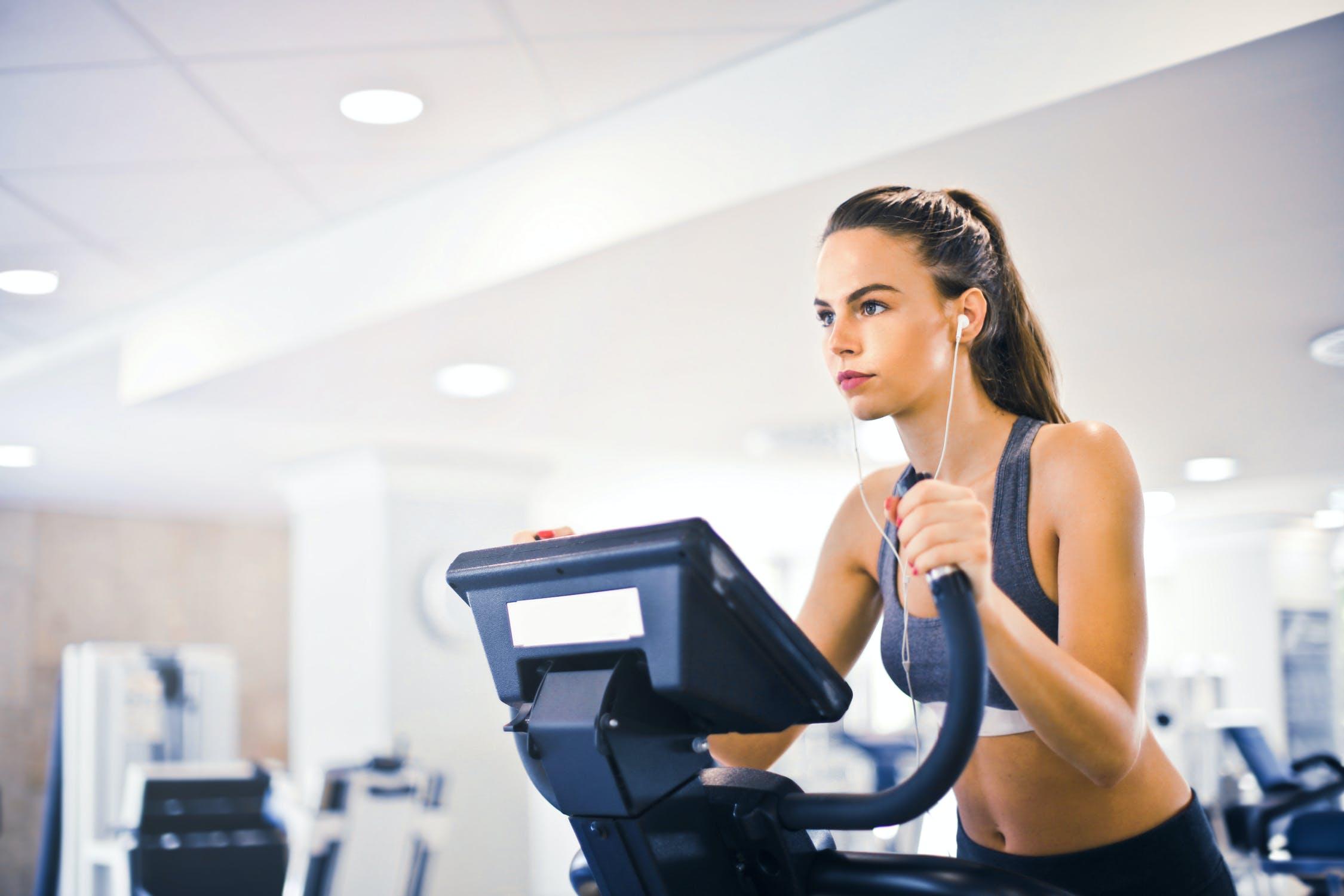 treadmill, home gym, thelashop