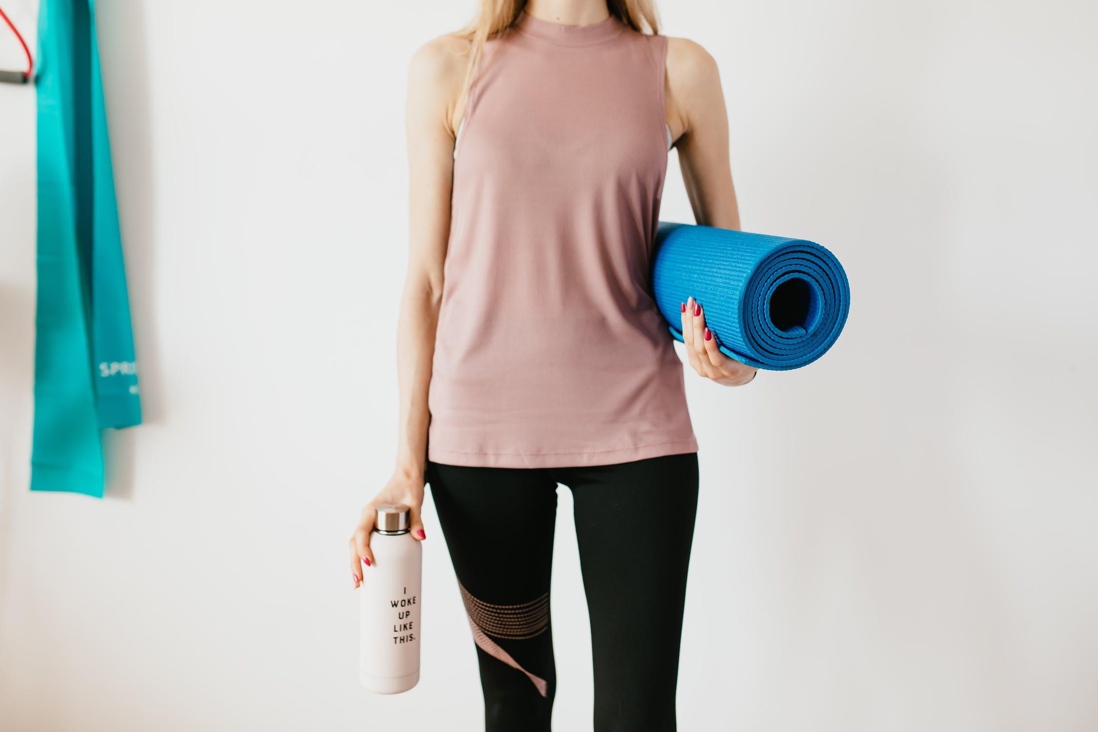 home gym, thelashop, gym equipment