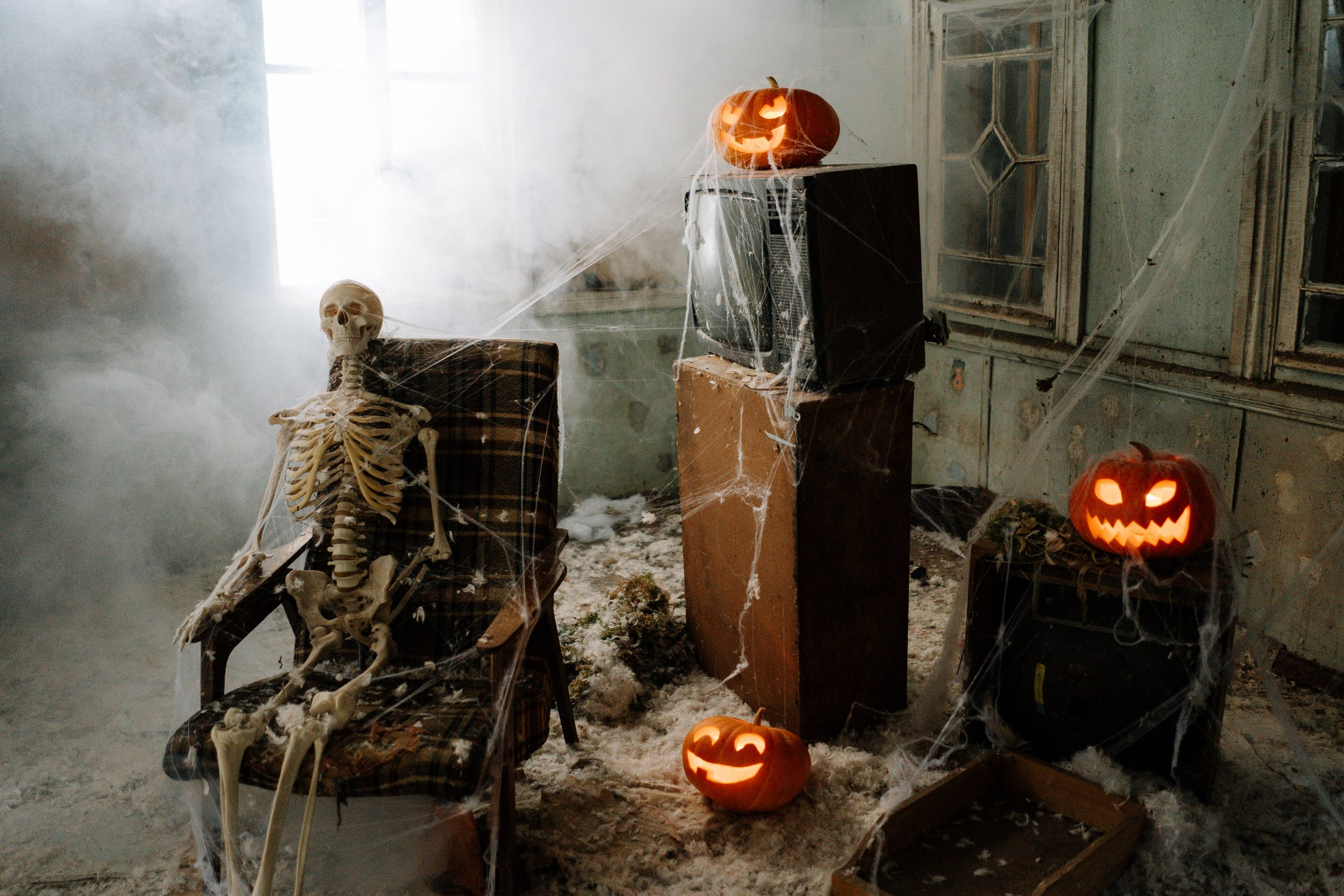yescomusa, halloween, home improvement