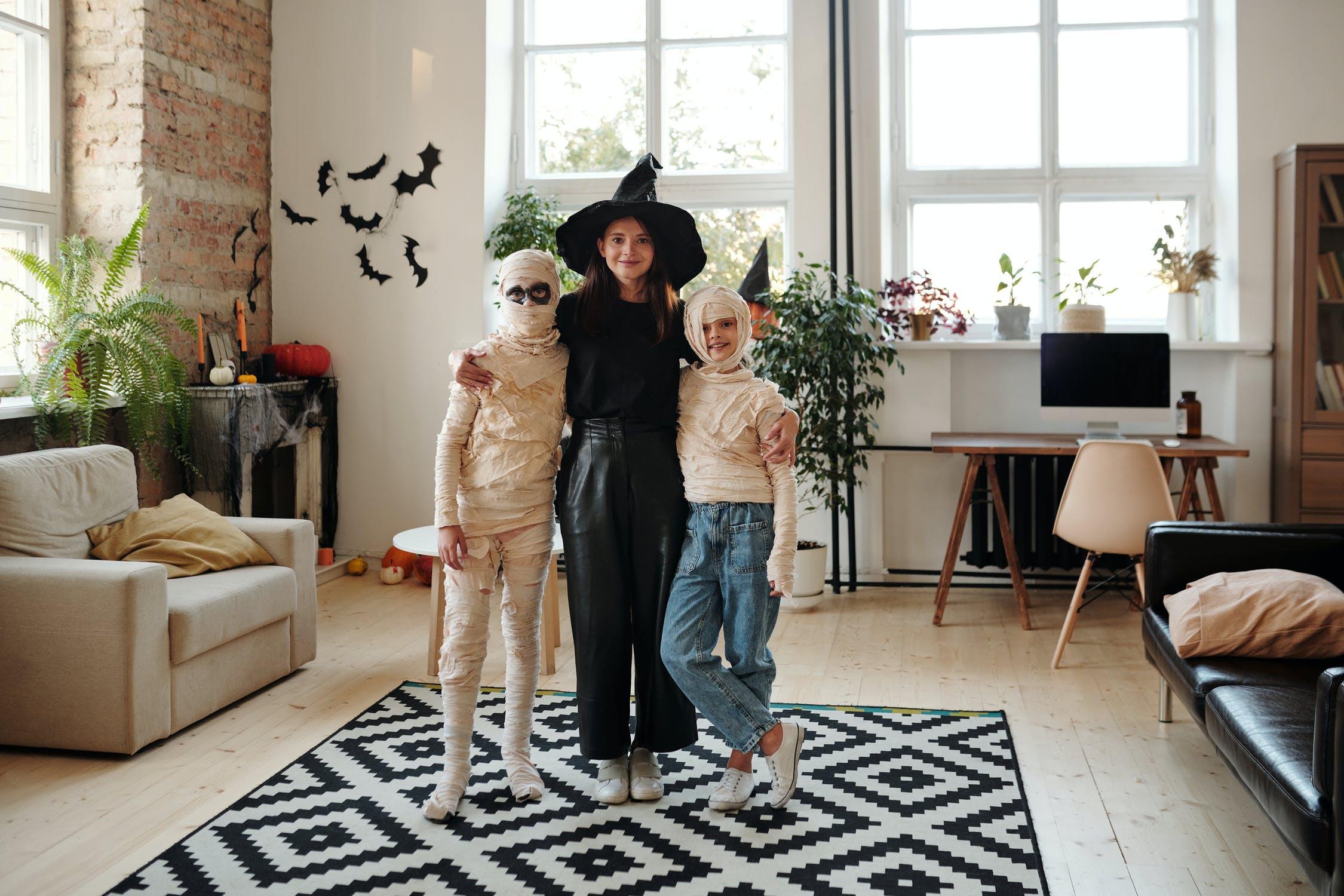 kids halloween costumes, yescomusa
