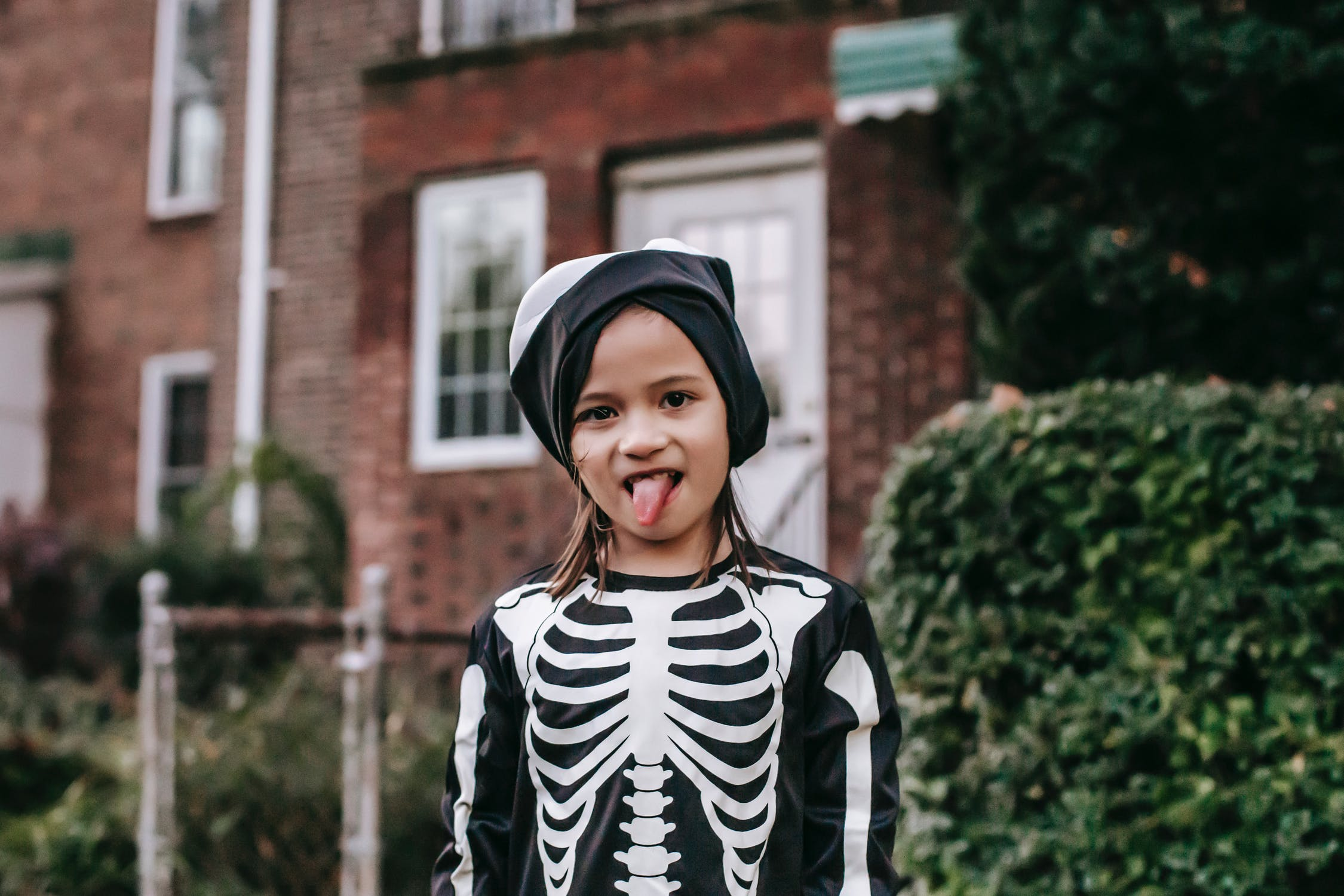 kids skeleton costume, yescomusa