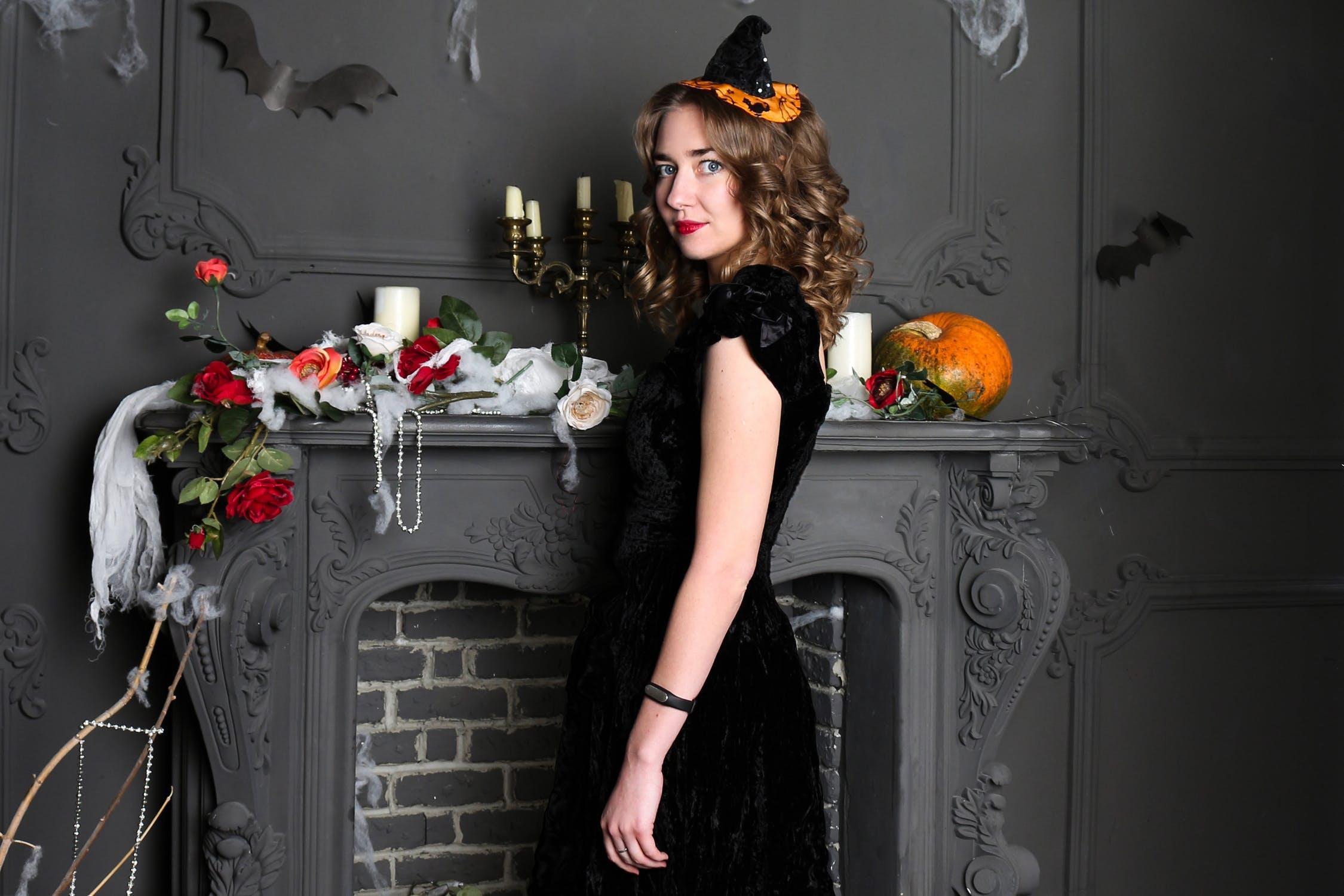 halloween apartment, thelashop