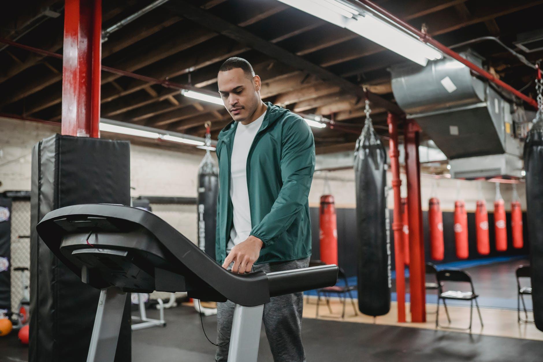 treadmill, yescomusa