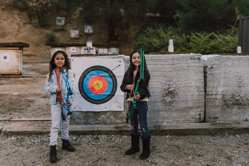 yescomusa, archery near me