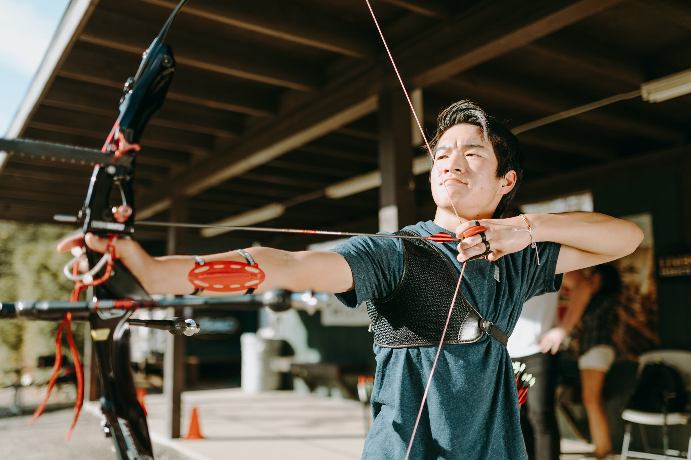 archery, yescomusa, Why Hobbies are Important