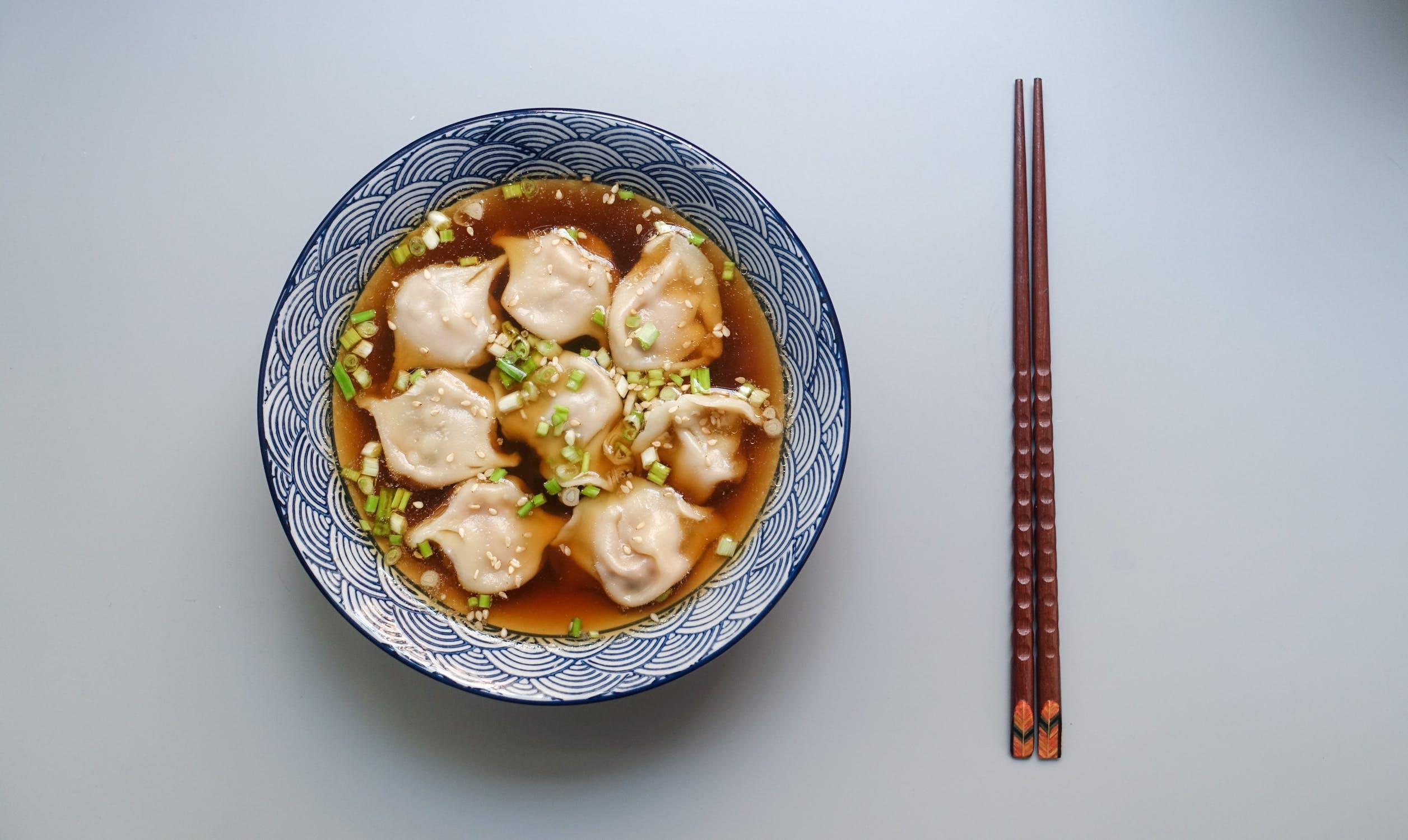 dumplings, yescomusa, rice steamer