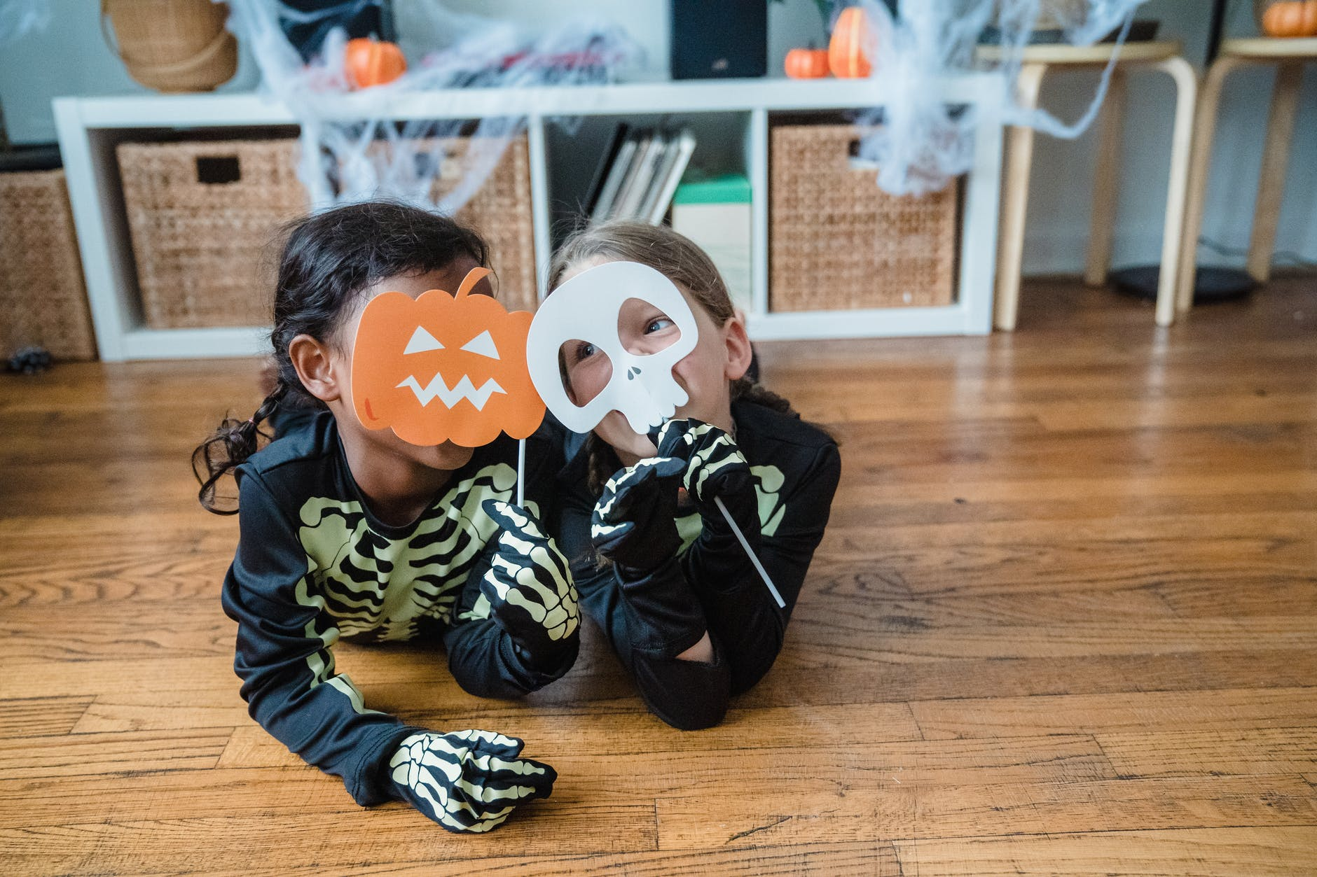 halloween projection, yescomusa